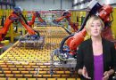 The Future of Factory Automation