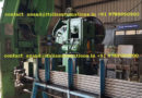 Bar Feeder for Hot and Cold forging